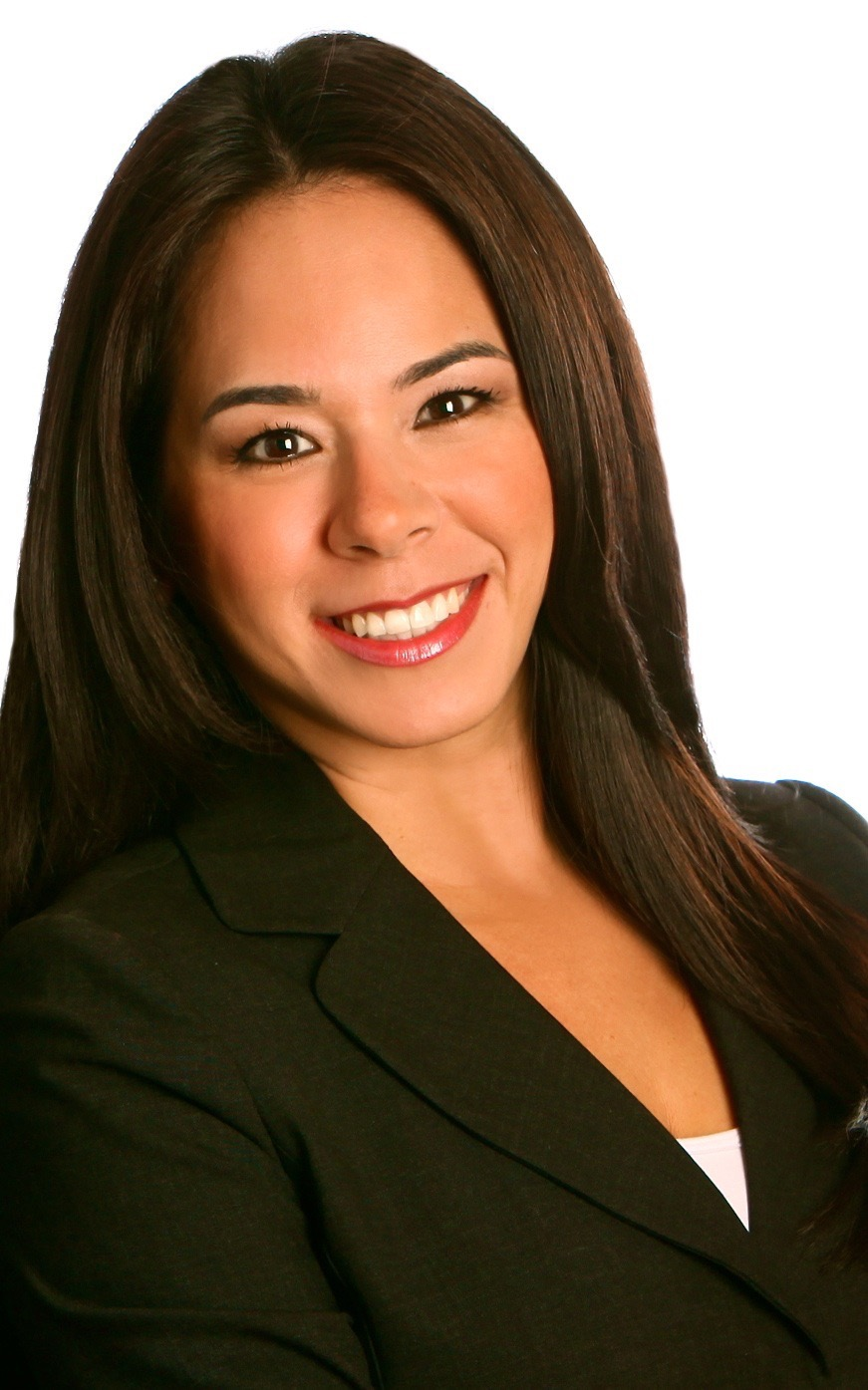 Headshot of TOKC board member Catherine